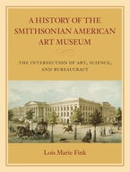 A History of the Smithsonian American Art Museum