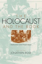 The Holocaust and the Book