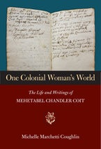 One Colonial Woman's World