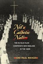 Not a Catholic Nation