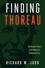 Finding Thoreau