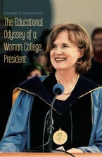 The Educational Odyssey of a Woman College President