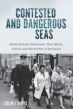 Contested and Dangerous Seas