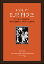 Four by Euripides