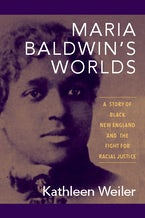 Maria Baldwin's Worlds