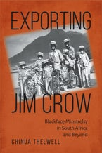 Exporting Jim Crow