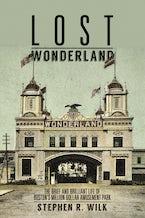 Lost Wonderland