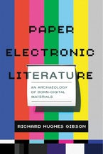 Paper Electronic Literature