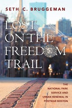 Lost on the Freedom Trail